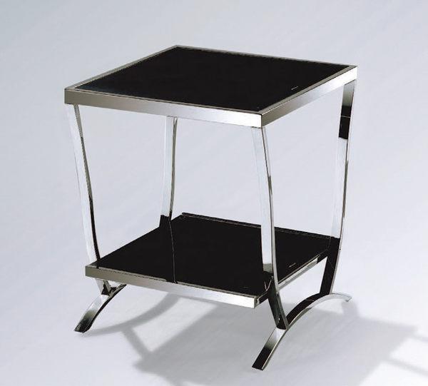 【 IS空間美學】 RX236方型洽談茶几