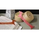 【收藏天地】創意小物*鋁合金質感書籤-臘腸狗系列 (2色) / 藏書夾 生活文具 禮品 文青