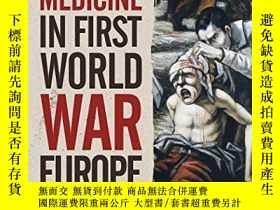二手書博民逛書店Medicine罕見In First World War EuropeY256260 Fiona Reid B