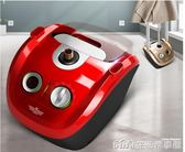 電熨斗雙桿蒸汽掛燙機家用迷你手持小型掛式衣服熨燙機器 220V 生活樂事館