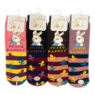 彼得兔/比得兔 兒童全毛巾防滑保暖襪3-10歲(顏色隨機出貨)SK0992[衛立兒生活館]