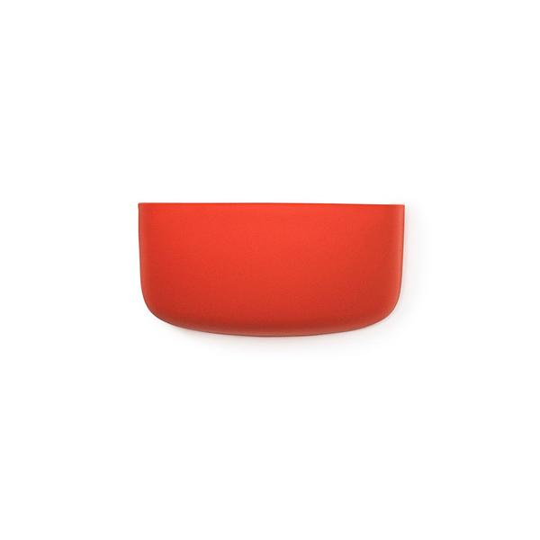 丹麥 Normann Copenhagen Pocket Organizer Model 1 口袋 多用途 壁面收納盒 小尺寸(橘色)