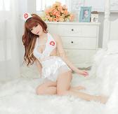 情趣爆乳裝 角色扮演 性感睡衣 惹火曲線診療室護士服『 年中慶』
