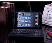 【世明國際】七吋 八寸 平板電腦 通用藍牙鍵盤皮套  7寸8吋平板通用無線藍芽鍵盤皮套皮套