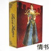 情書桌游 含日版擴展 中文版成人愛情休閒聚會桌面游戲卡牌
