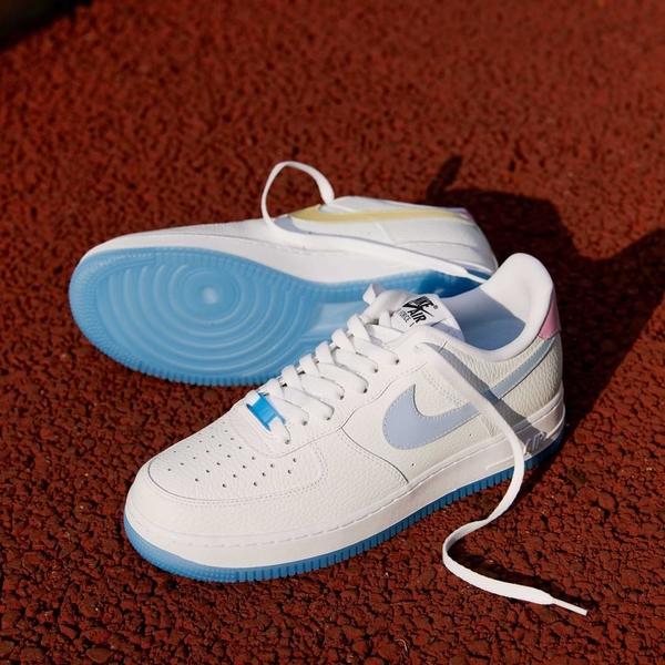 IMPACT Nike Air Force 1 Low UV 熱能 全變色 DA8301-100 DA8301-101