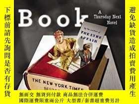 二手書博民逛書店Lost罕見In A Good BookY256260 Jasper Fforde Penguin Books
