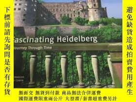 二手書博民逛書店fascinating罕見heidlberg a journey