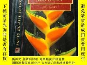 二手書博民逛書店the罕見facts on file dictionary of
