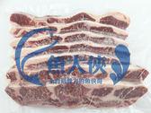 F3【魚大俠】BF004美國帶骨牛小排(約1000g/±5%包)