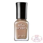 Miss BOBO水性可剝持色指彩 輕透裸光