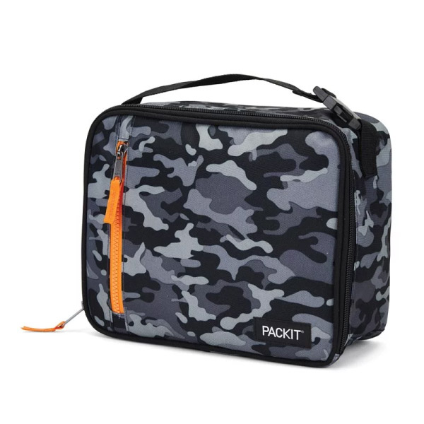 美國 PACKIT 冰酷 經典冷藏袋 午餐袋(5款可選)