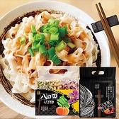 【南紡購物中心】抗漲組合-椒麻拌麵+三色麵雙享組