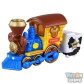 TOMICA迪士尼小汽車 玩具總動員4 胡迪蒸氣船造型小汽車 (DISNET MOTORS) 13284