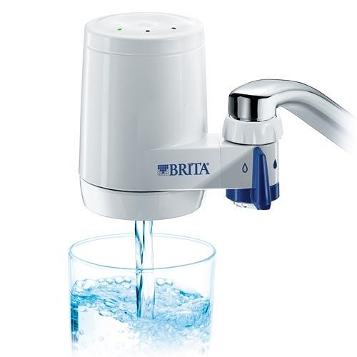 德國BRITA On Tap 龍頭式濾水器(內含濾芯 1入)