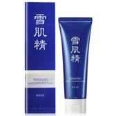 KOSE 高絲 雪肌精淨透洗顏霜(124ml/130g)