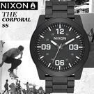 NIXON The Corporal軍事...