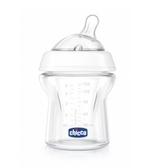 Chicco 天然母感兩倍防脹玻璃奶瓶150ml 小單孔衛立兒 館