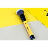 BRONX玩魅磁吸式無痕拋光粉底刷【寶雅】BRONX 磁鐵 粉底刷