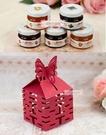 一定要幸福哦~~D'arbo 奧地利天然果醬+DIY蝶語囍字喜糖盒...婚禮小物、果醬