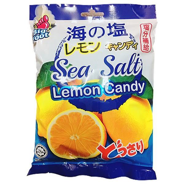 BF 海鹽檸檬糖(150g)【小三美日】
