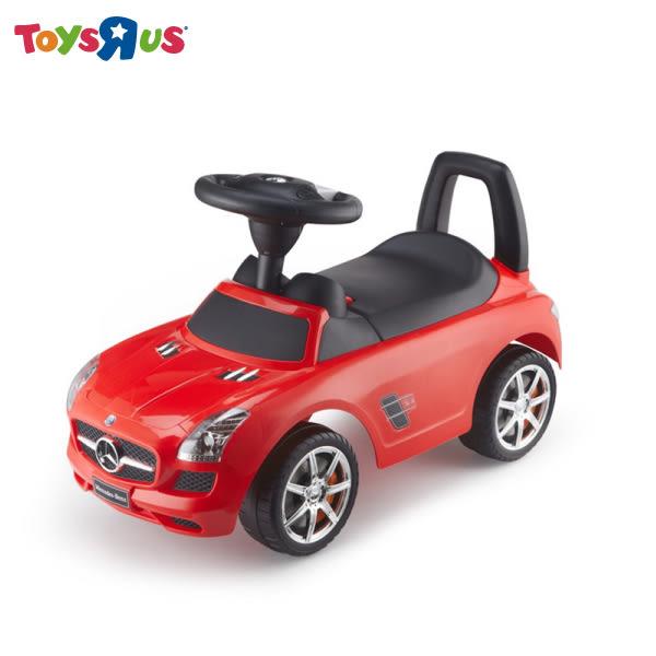 玩具反斗城 賓士滑步車