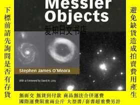 二手書博民逛書店【罕見】Deep-Sky Companions: The Messier ObjectsY175576 Ste