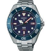 【人文行旅】SEIKO | 精工錶 SBDJ015J Prospex PADI限量聯名錶 防水200M 太陽能 鈦金屬 潛水錶