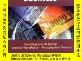 二手書博民逛書店Building罕見An Import export Business, 3rd EditionY256260