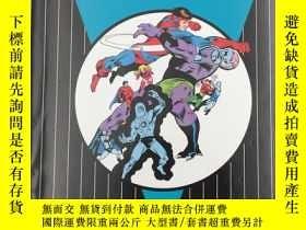 二手書博民逛書店Legion罕見of Super-Heroes Archive