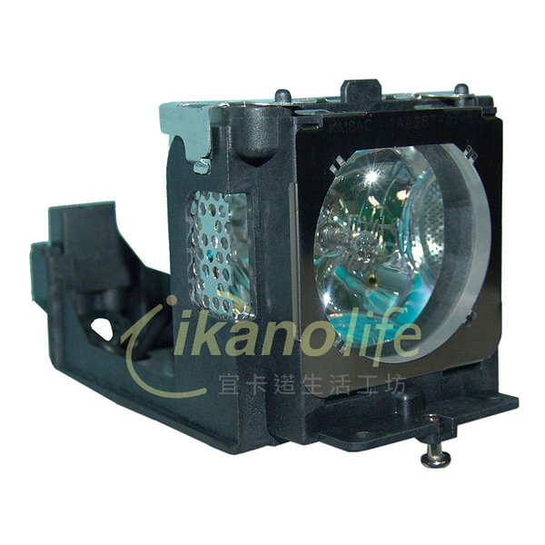 SANYO-OEM副廠投影機燈泡POA-LMP142/ 適用機型PLC-XR2600C、PLC-XR2610C