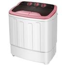 洗衣機洗脫一體家用雙桶雙缸半全自動小型嬰兒童迷你洗衣機 【全館免運】