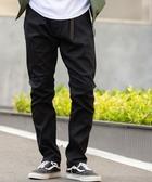 窄管褲 錐形剪裁 coen EASY SLIM 2020SS春夏 日本品牌【coen】