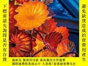 二手書博民逛書店Chihuly罕見2021 Weekly Planner Calendar (Calendar)-Chihuly
