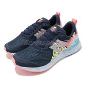 New Balance 慢跑鞋 Fresh Foam X Tempo Wide 寬楦頭 藍 深藍 女鞋 緩震跑鞋 運動鞋 【ACS】 WTMPONPD