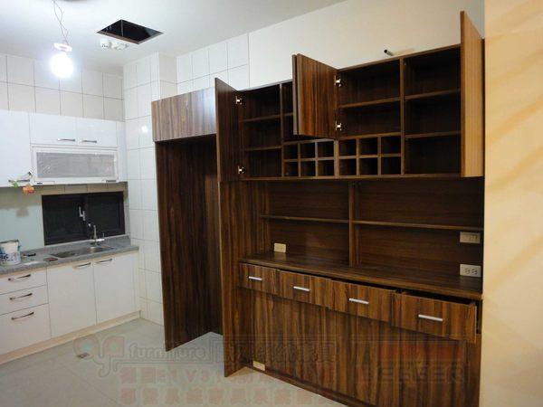 【歐雅系統家具】大器質感 電視櫃 餐邊櫃 電器櫃 客製化設計