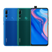 【贈保護套+鋼化保護貼】HUAWEI Y9 Prime 2019 6.59吋(4GB/128GB) 升降式鏡頭
