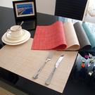 編織系列隔熱餐墊 餐桌 西餐 防滑 隔熱 易清洗 廚房 用餐 風格 居家 裝飾【M102】MY COLOR