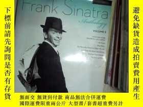 二手書博民逛書店Frank罕見Sinatra Anthology.Y261116
