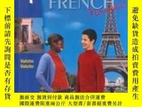 二手書博民逛書店Discovering罕見French, Nouveau!: S