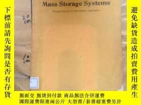 二手書博民逛書店8TH罕見IEEE Symposium on Mass Stor