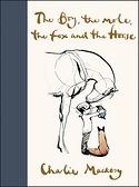2021 美國暢銷書排行榜 The Boy, the Mole, the Fox and the Horse Hardcover – October 22, 2019