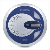 CD機 全新便攜式隨身聽CD播放機CD發燒高音質支持英語書本教學光盤 - 古梵希