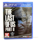 PS4 最後生還者 2 二部曲 The Last of Us 2 Part 2 中英文合版