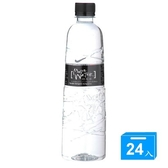 味丹竹炭礦泉水700ml*24入/箱【愛買】