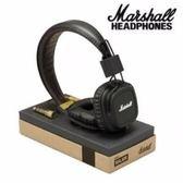 【金聲樂器廣場】Marshall Major 耳罩式 耳機 耳罩式耳機 有線控 公司貨保固 有黑色白色