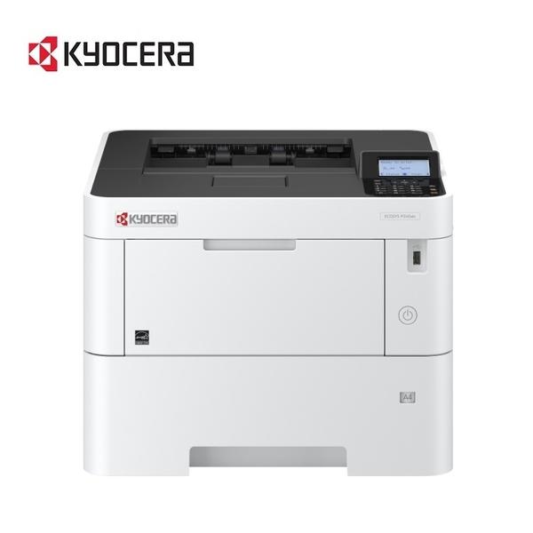 [富廉網]【KYOCERA】京瓷 ECOSYS P3150dn A4 黑白雷射印表機