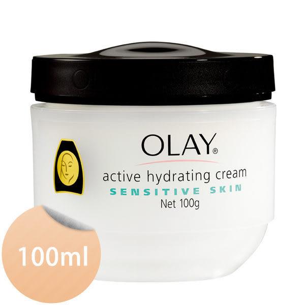 歐蕾 OLAY 滋潤保濕霜(敏感肌膚)100g