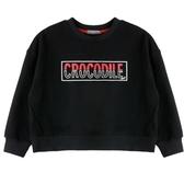 『小鱷魚童裝』短版運動衫(08號~16號)532459