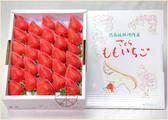 【果之蔬-全省免運】德島草莓16-20入(500g±10%/盒)